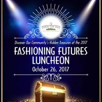 2017 Fashioning Futures Luncheon