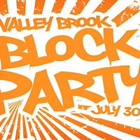 Valley Brooke Block Party
