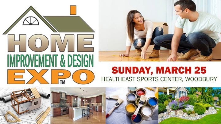 Woodbury Home Improvement & Design Expo at HealthEast Sports ...