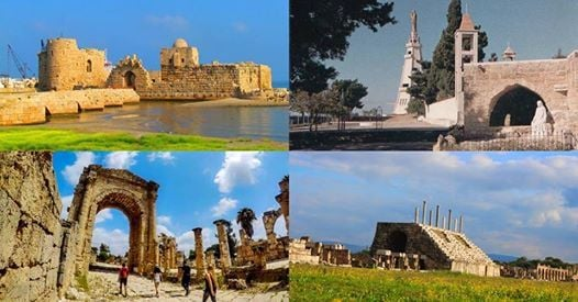 Sidon - Tyre - Maghdouche Tour