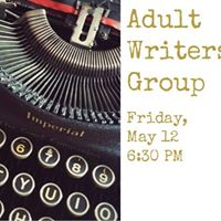 Adult Writers Group