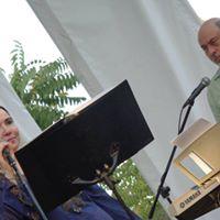 Singing Feyrouziat with Live Duo Leyla &amp Rafic