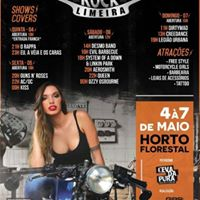 Motorcycle Rock Limeira