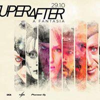 Superafter - Festa a Fantasia  Movie Edition