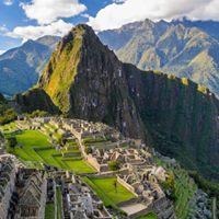 Explore Machu Picchu - A National Geographic Journey