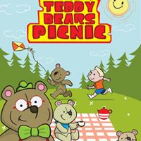 Teddy Bears Picnic - Camberley Theatre