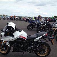 IAM RoadSmart Ladies Only Motorcycle Skills Day