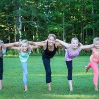 Guru Girls Yoga Summer Camp at Providence Day School