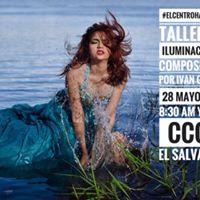 Taller de iluminacion y composicion por Ivan Garcia