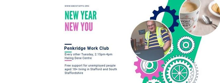 Penkridge Work Club