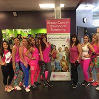 Winter Park FL  Breast Ultrasound Screening Event