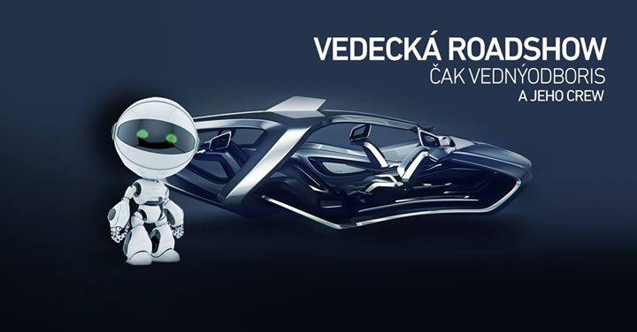 Vedeck roadshow