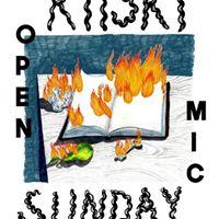 Kiiski Open mic - VAPPU Sunday