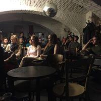 3. Brno Liberty Evening - Migrace z americk perspektivy