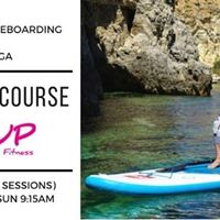 Stand Up Paddling &amp SUP Yoga Beginners Courses June