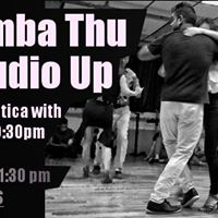 Kizomba Thu at Studio Up