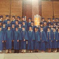 Cotter Class of 1982 Reunion