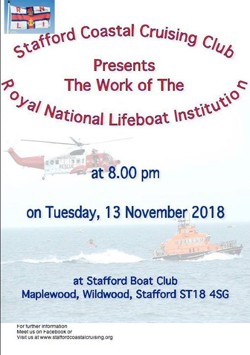 The work of the Royal National Lifeboat Institution
