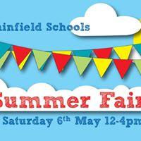 Shinfield Schools Summer Fair 2017