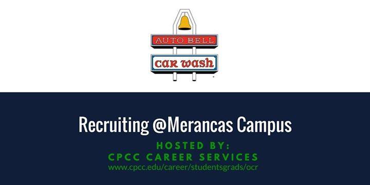 Autobell Carwash Recruiting Merancas Campus Huntersville
