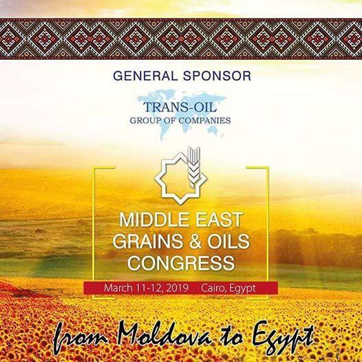 Middle East Grains&Oils Congress
