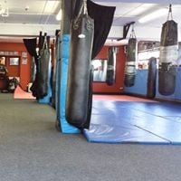Kickboxing Dublin at Martial Arts Incorporated