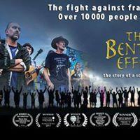 The Bentley Effect Film screening