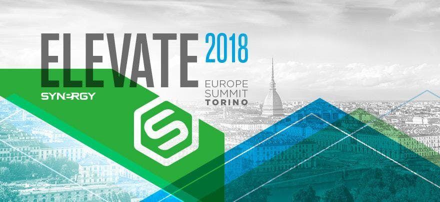 Torinon konferenssin Summit Re-Cap koulutuspiv - Suomessa