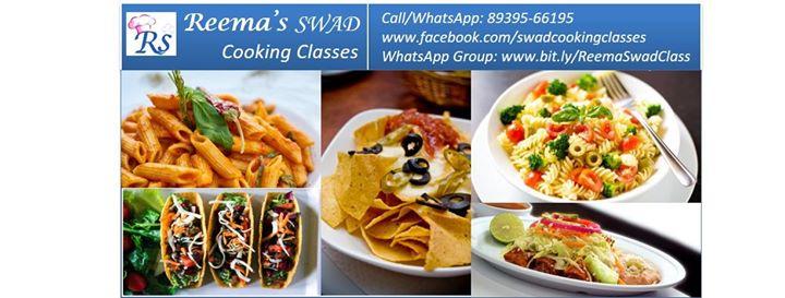 Mexican & Italian Cuisine Workshop