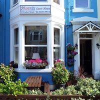 Phoenix Guest House, Blackpool