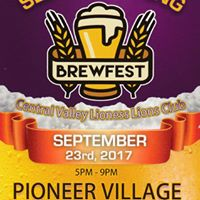 Prestige at Selma Roaring BrewFest