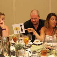 Hilarious Interactive Mder Mystery Comedy Dinner Show
