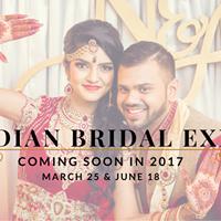 Sydneys Indian Bridal Expo - 18 June 2017