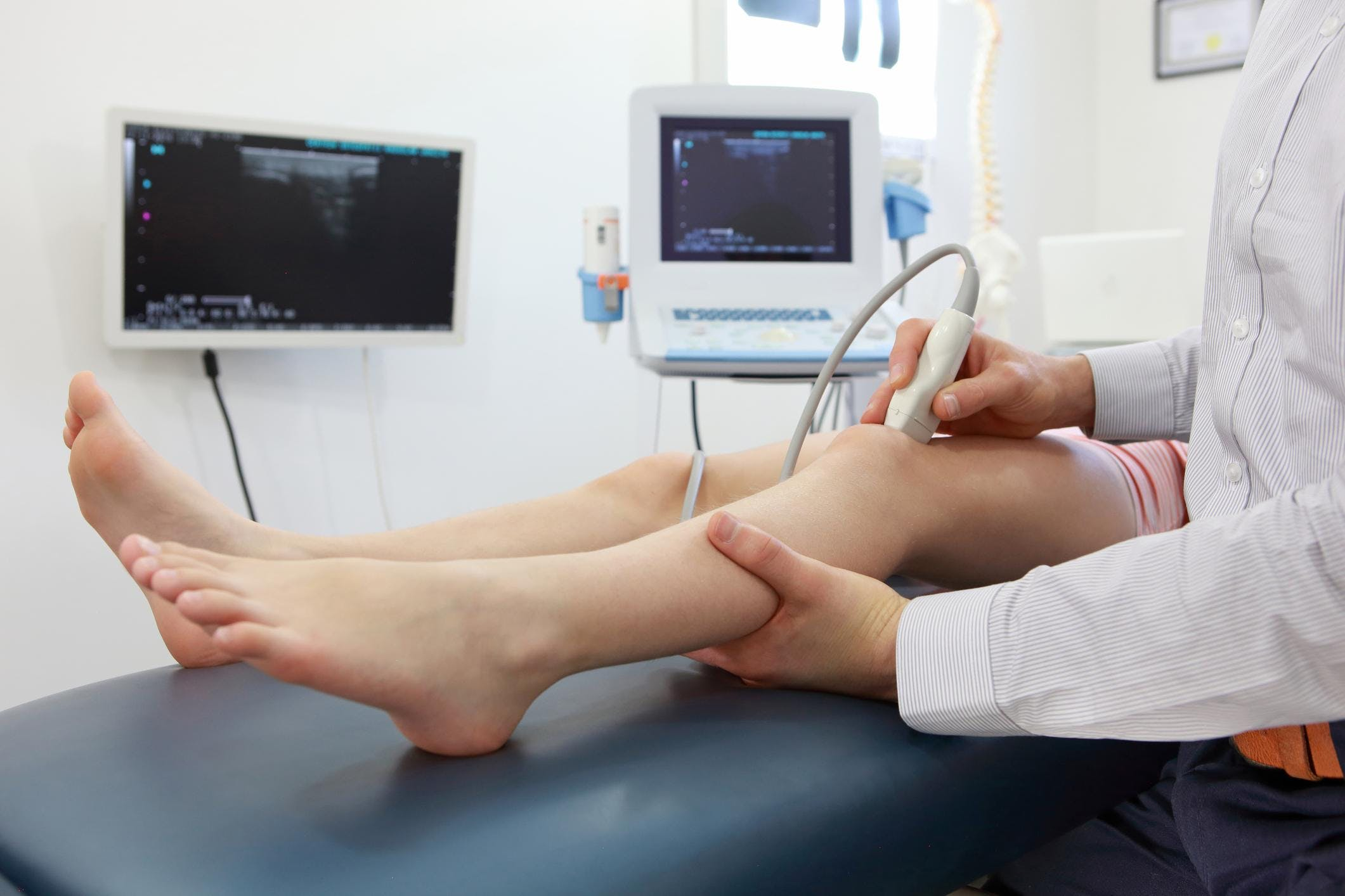 Introduction to Diagnostic Ultrasound in Musculoskeletal and Sports Medicine