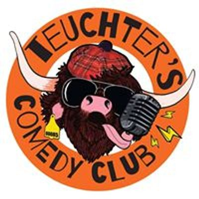 The Teuchter's Comedy Club