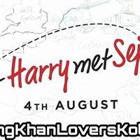 King Khan Lovers - Kolkata