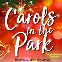 Taree Carols in the Park  Save the Date