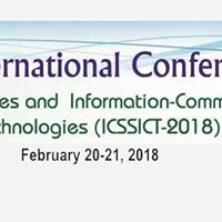 1st International Conference on Social Sciences and Information