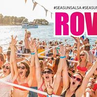 UAE goes to Croatia Summer Sensual days &amp Salsa Festival