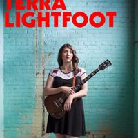 Terra Lightfoot in the 7th St Entry