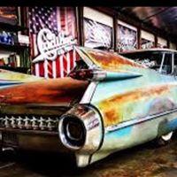 Big Cadillac Live at Pub One Eleven
