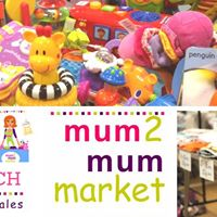 Redditch Mum2mum Market Baby &amp Childrens Nearly New Sale