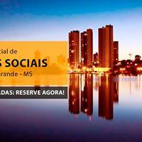 Curso de Mdias Sociais em Campo Grande