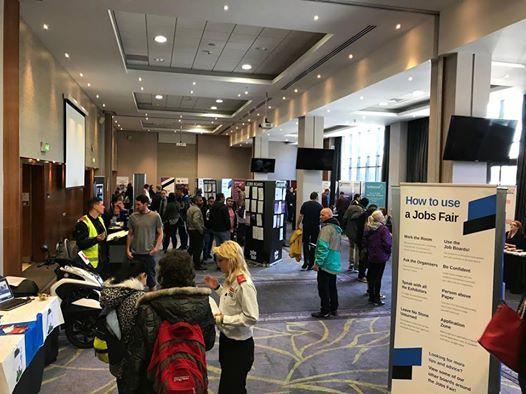 Belfast Jobs Fair