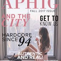 UNLV Fall 2017 Recruitment - APhiG and the City