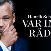Var inte rdda - Henrik Schyffert - Vasa