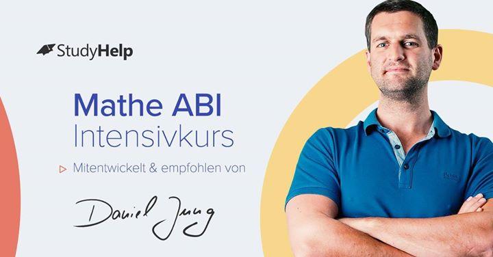 Mathe ABI Intensivkurs - Wolfsburg (Frhjahr 2019)