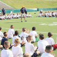 Dak Prescott Football ProCamp - Texas