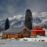 3 Days Snowfall trip to Neelam Valley  Keran Sharda &amp Arangkel