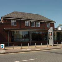 Garrick Theatre Altrincham